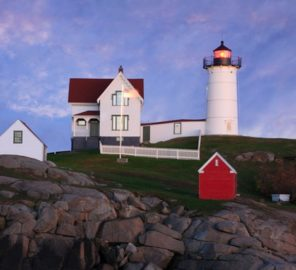 Nubble Light Planning a Visit
