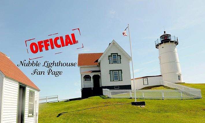 Nubble Light Find Us